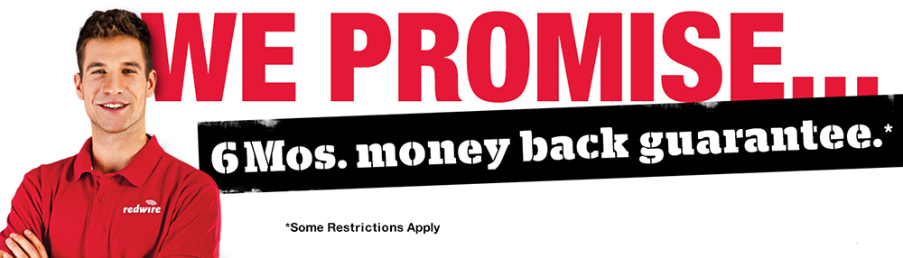 redwire-promise-money-back-guarantee