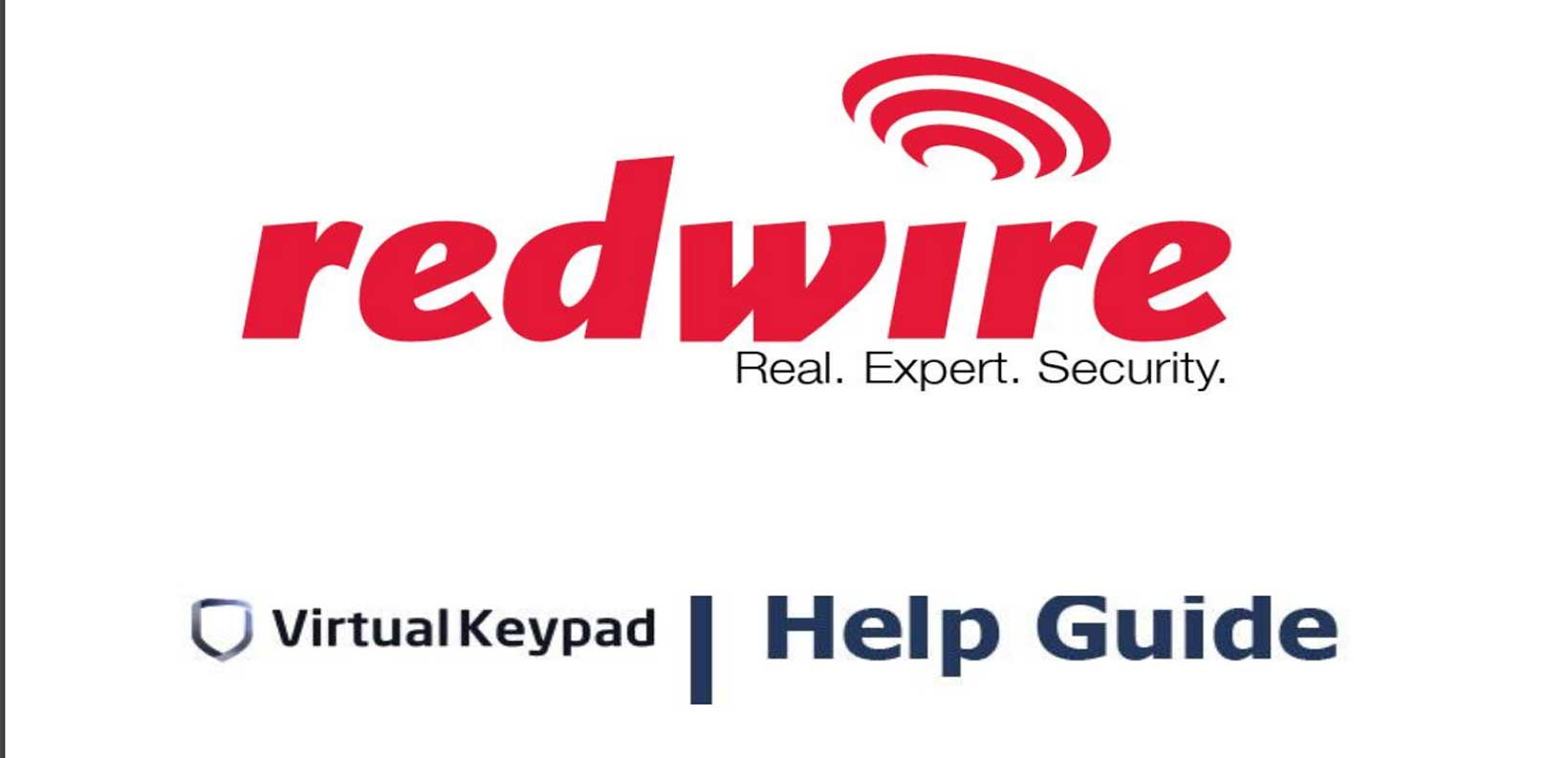 redwire-virtual-keypad-instructions